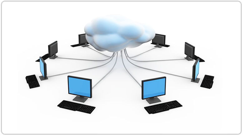 how to use cloud computing?